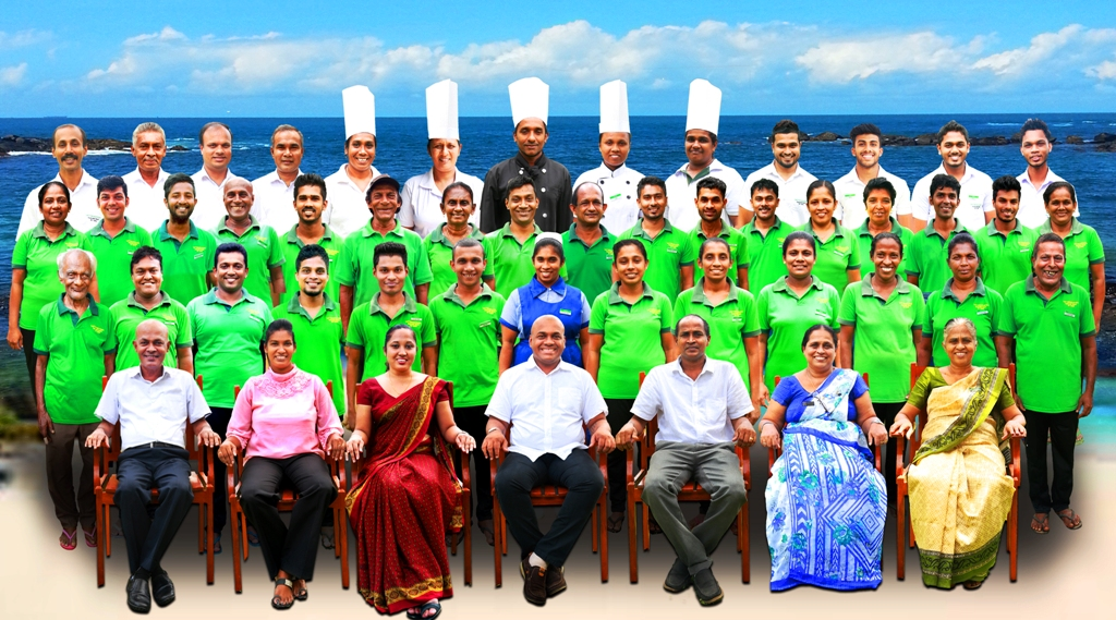 Ayurveda Team Vattersgarden