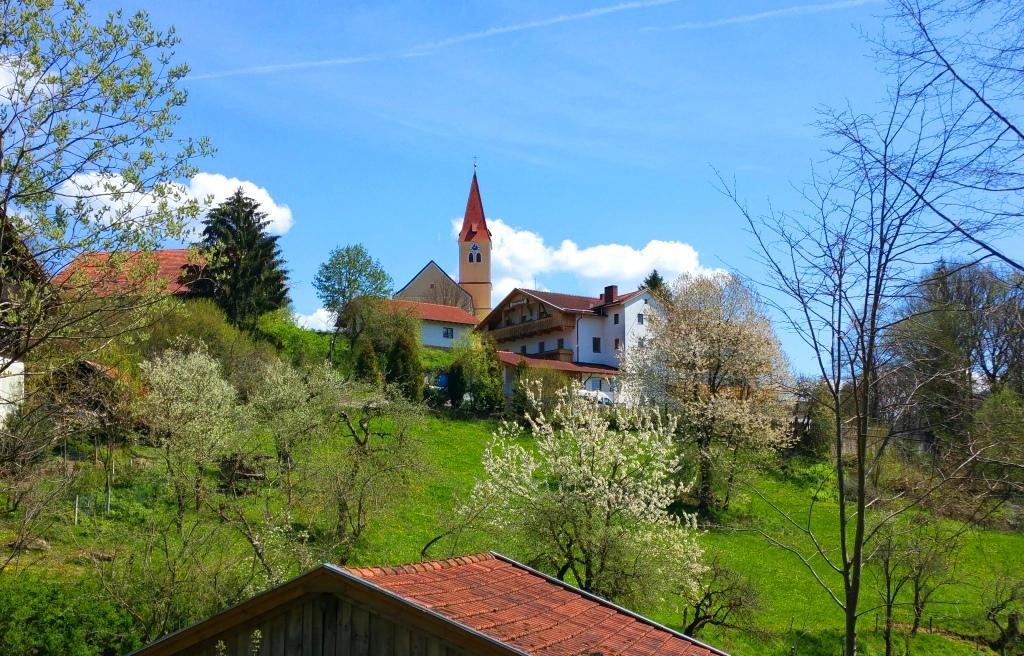 Schoenau Ayurveda Kurhaus