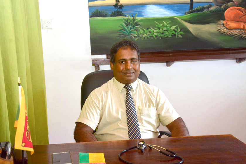 Dr. Ravindra Chefarzt