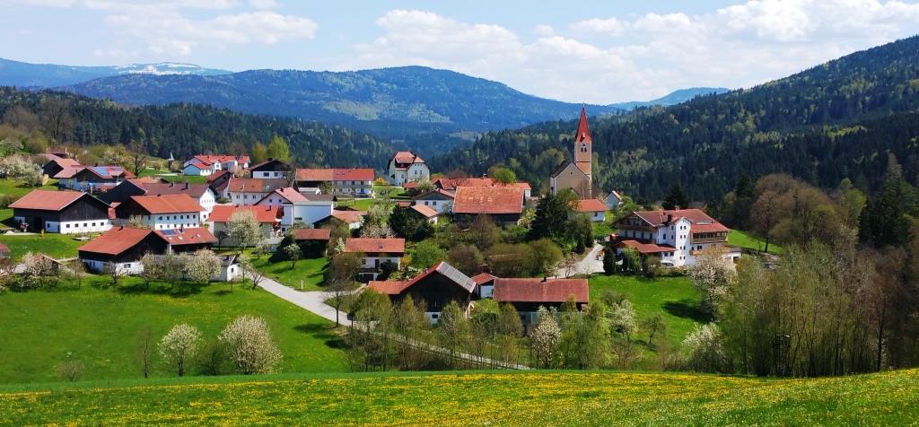 Ayurveda im Bayerischen Wald
