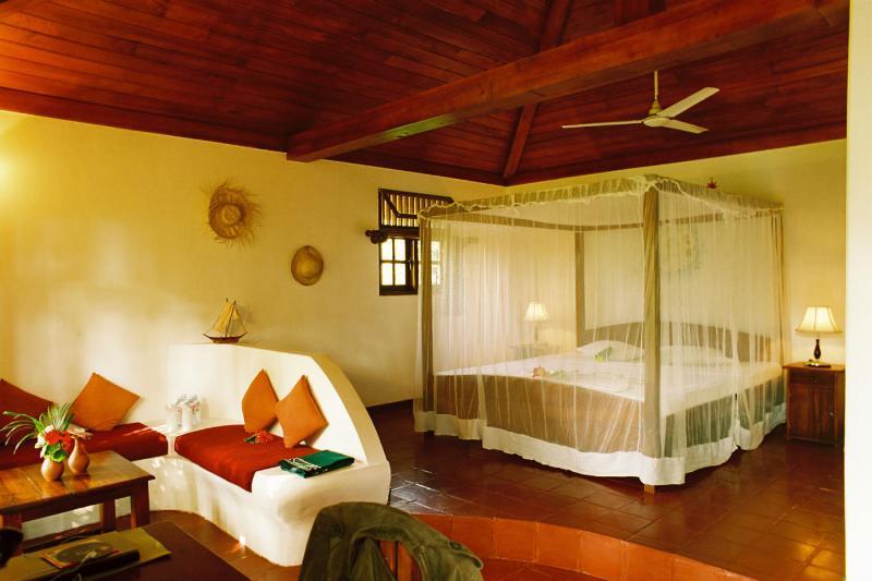 Doppelzimmer im Resort Vattersgarden